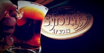 Dárková sada poctivě vařeného piva z rodinného minipivovaru Syrovar