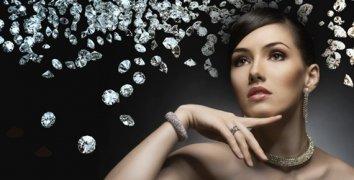 Luxusní značkové šperky či hodinky z Klenotů Buráň