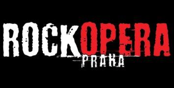Dárková poukázka do RockOpery Praha