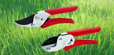 Zahradní nůžky WOLF-Garten
