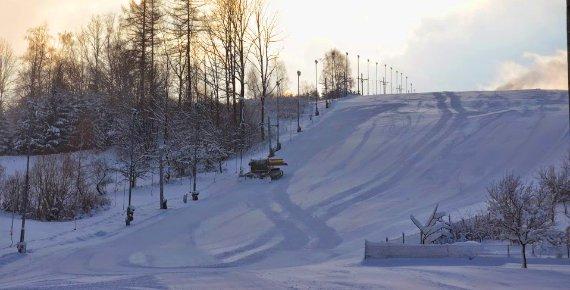Celodenní skipas do ski areálu Kempaland