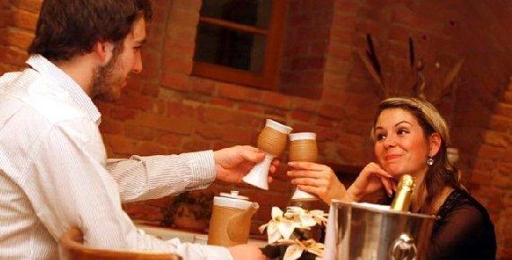 Relaxační pobyt v Lednici na Moravě pro DVA na 2 noci se snídaní a lahví vína