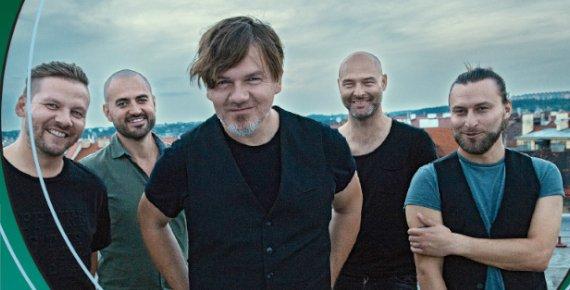Lístek na Beskydské hudební léto - Michal Hrůza a David Stypka 31.8.2019