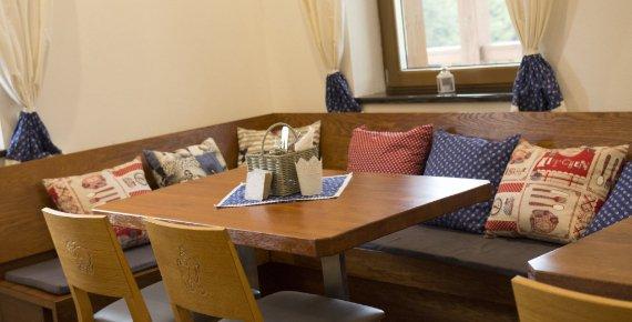 3 dny pro 2 osoby s polopenzí v penzionu Villa Brest v náručí kysucké přírody s balíčkem domácích specialit