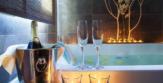 3 denní wellness pobyt pro DVA v hotelu Abácie ve Valašském Meziříčí