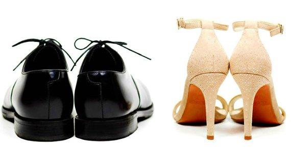 Nevyhazujte boty - nechte si je raději opravit
