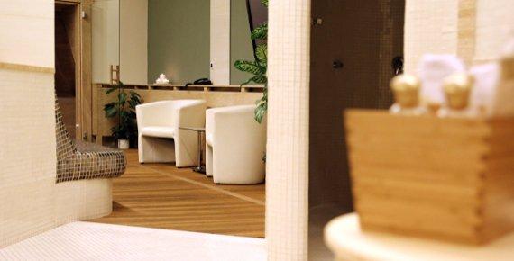 Noc pro dva v luxusním apartmá hotelu Baltaci Atrium***** ve Zlíně