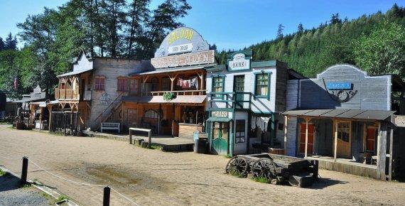 Celodenní vstupenka do největšího přírodního zábavního areálu Šiklův mlýn