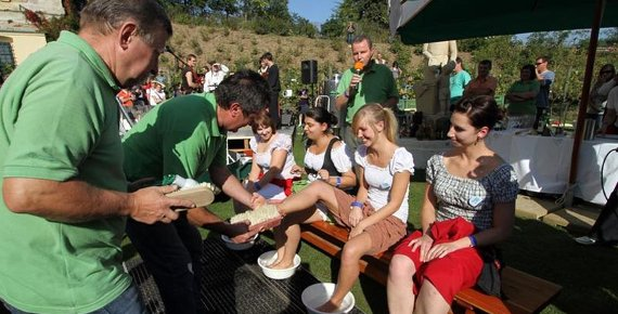 Dvoudenní vstupenka pro 2 osoby na BURČÁKFEST 27. - 28.9.2019