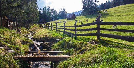 3 dny pro DVA se snídaní a romantickou večeří U Dobrého Pastýře v Ružomberku na Slovensku