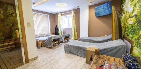 TOP 3 denní lázeňská péče pro DVA v Rožnovských pivních a lesních lázních
