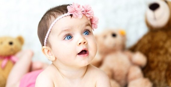 Dětské hračky, kočárky, doplňky z Happy Babies