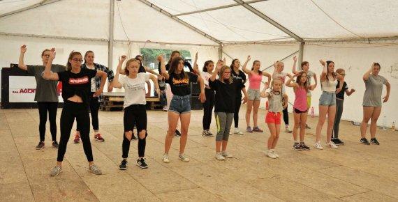Letní dětský tábor na 10 dnů v Náměšti nad Oslavou