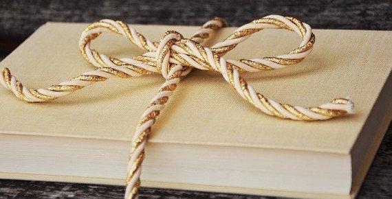 Darujte knihu z nakladatelství ANAG