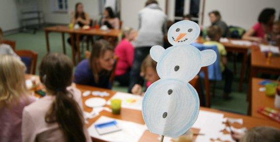 Jarní prázdniny na Sepetné v Beskydech 23.2. - 27.2.2020 s animačním programem pro děti