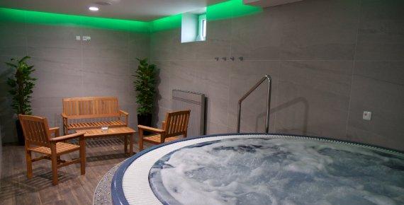 Sladký relax v Hotelu Stará Pošta pro 2 osoby na 3 dny
