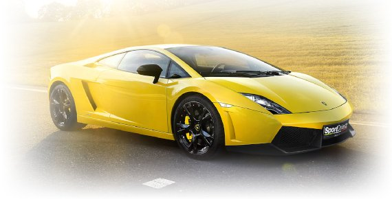 Adrenalinová jízda ve Ferrari, Lamborghini nebo Mustang + záznam z jízdy