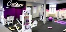 Měsíční permanentka do Contours Fitness pro ženy v Ostravě