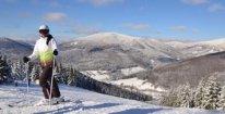 Celodenní skipas do ski areálu Kouty v Jeseníkách