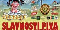 Dvoudenní vstupenka na Slavnosti piva pod komínem 17.-18.5.2019
