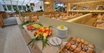 4 noci se snídaní pro 2 osoby v Lázeňském hotelu Pyramida**** ve Františkových Lázních