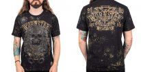 Nakup si v metal a punk obchodu Metalshop se slevou 30%
