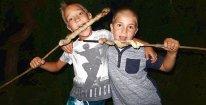 7 denní Kuchařský dětský letní tábor 23.- 29.8.2020 na jižní Moravě s ubytováním v penzionu