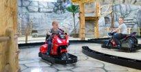 Rodinná vstupenka do zábavního parku Krokodýlek v Olomouci