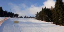 Celodenní skipas do ski areálu SYNOT KYČERKA