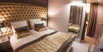 Luxusní pobyt pro dva v polské Visle s privátním wellness