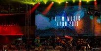 VIP vstupenka na Film Music Tour v Ostravě 4.6.2018
