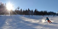 Celodenní lyžovačka ve Ski Aréně Karlov