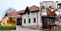 GOLFOVÝ pobyt pro DVA se vstupem do relax centra na Slovensku