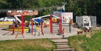 1+1 vstupenka zdarma do dětského zábavného světa a minizoo Skalka Family Park Ostrava
