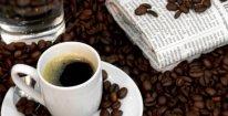 1 kg 100% ARABICA pražené zrnkové kolumbijské kávy