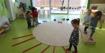 Školné na 2 měsíce v Mateřské škole U Sila v Olomouci