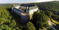 Vstupenka pro dospělou osobu na hrad Červený Kameň na Slovensku
