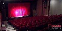 Dárkový poukaz do Divadla na Šantovce v Olomouci