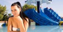 Luxusní 3 denní pobyt pro DVA s polopenzí v nejnavštěvovanějších termálech jižního Slovenska