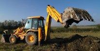 Zapůjčení nářadí a stavební techniky v Ostravě