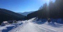 Skipas pro 1 osobu do ski areálu Přemyslov vJeseníkách