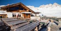 Zimní dovolená v italských Dolomitech na 7 nocí