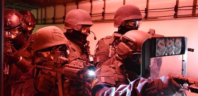 ilustrační obrázek ke slevové akci: Adrenalinový zážitek na Airsoftové střelnici  ve Frýdku-Místku