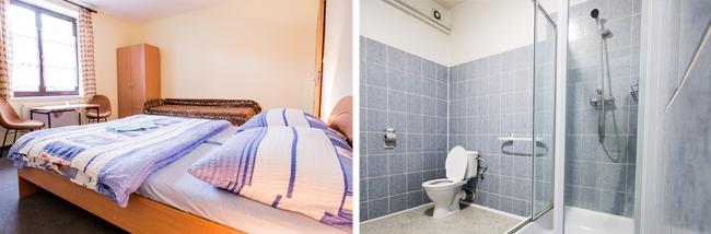 V kendov pobyt pro 2 osoby s polopenz v hotelu salajka for Small hotel groups